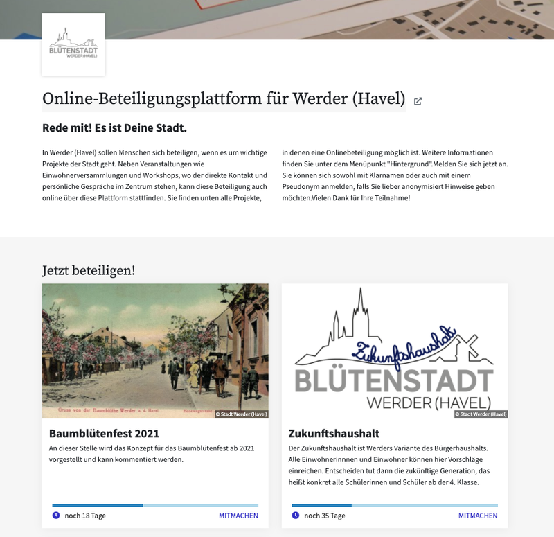 Werder Havel Landing page.png